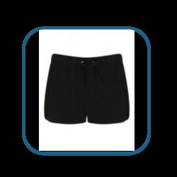 Shorts / Röcke